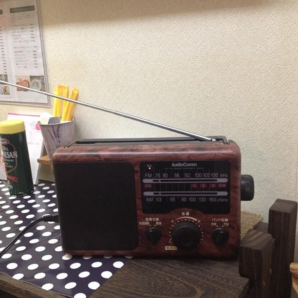 6時〜レディオベリーのBASQ FMをチェックして下さいね(^-^)/